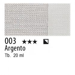 003 - Maimeri Tempera Fine Argento