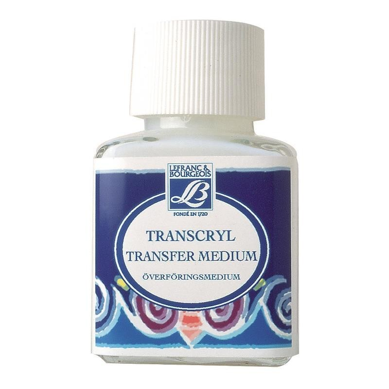 Transcryl Lefranc
