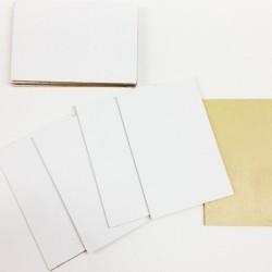 CM.10X15-Pannello telato rettangolare/quadrato