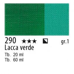 290 - Maimeri Olio Classico Lacca verde