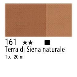 161 - Maimeri Tempera Fine Terra di Siena naturale