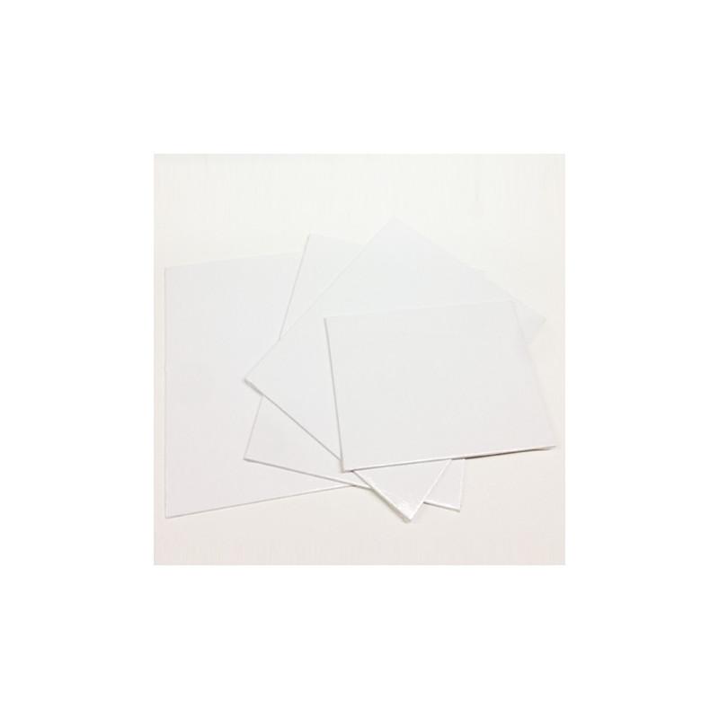 CM.18X24-Cartone telato rettangolare/quadrato