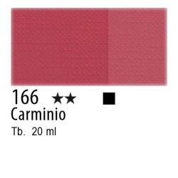 166 - Maimeri Tempera Fine Carminio