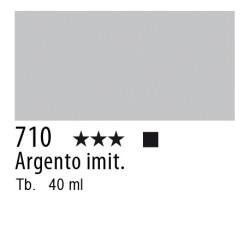 710 - Lefranc Olio Fine Argento imit