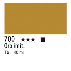 700 - Lefranc Olio Fine Oro imit
