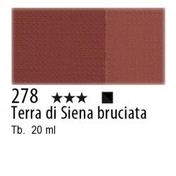 278 - Maimeri Tempera Fine Terra di Siena bruciata