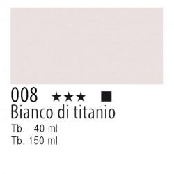 008 - Lefranc Olio Fine Bianco titanio