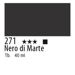 271 - Lefranc Olio Fine Nero di marte