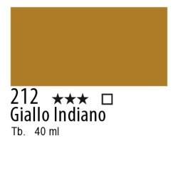 212 - Lefranc Olio Fine Giallo indiano