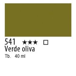 541 - Lefranc Olio Fine Verde oliva
