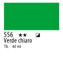 556 - Lefranc Olio Fine Verde chiaro