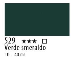 529 - Lefranc Olio Fine Verde smeraldo
