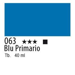 063 - Lefranc Olio Fine Blu primario