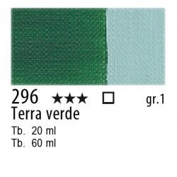 296 - Maimeri Olio Classico Terra verde