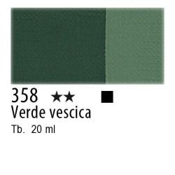 358 - Maimeri Tempera Fine Verde vescica