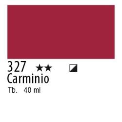 327 - Lefranc Olio Fine Carminio