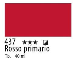 437- Lefranc Olio Fine Rosso primario