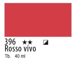 396 - Lefranc Olio Fine Rosso vivo