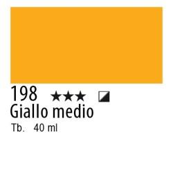198 - Lefranc Olio Fine Giallo medio
