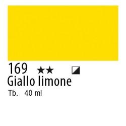169 - Lefranc Olio Fine Giallo limone
