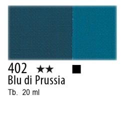 402 - Maimeri Tempera Fine Blu di Prussia