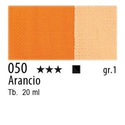 050 - Maimeri Gouache Arancio