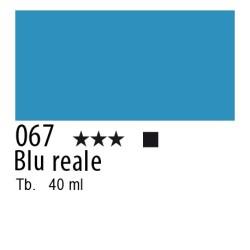 067 - Lefranc Olio Fine Blu reale