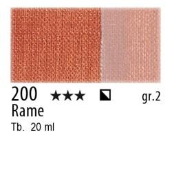 200 - Maimeri Gouache Rame
