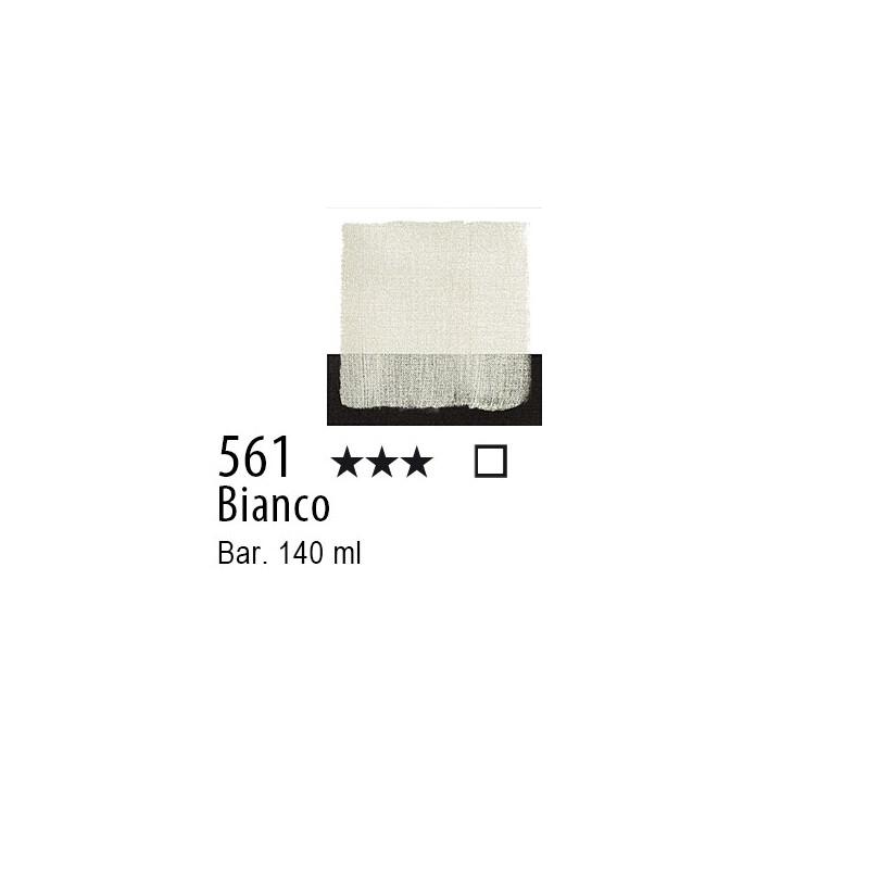 561 - Maimeri Polycolor Reflect Bianco