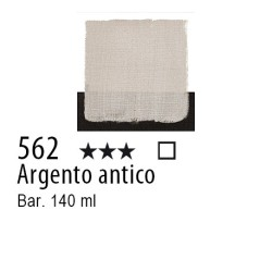 562 - Maimeri Polycolor Reflect Argento Antico