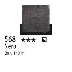 568 - Maimeri Polycolor Reflect Nero