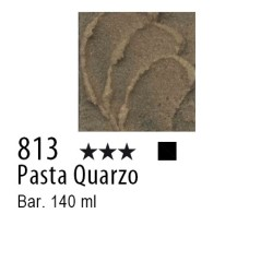 813 - Maimeri Polycolor Body pasta Quarzo