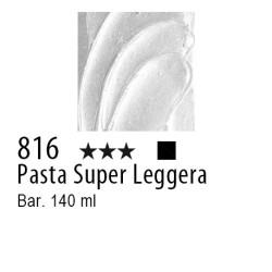 816 - Maimeri Polycolor Body pasta Super Leggera