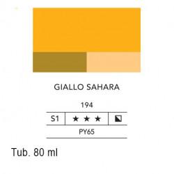 194 - Lefranc acrilico fine giallo sahara