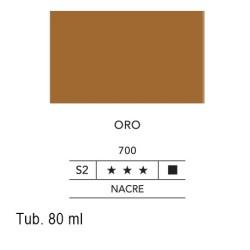 700 - Lefranc acrilico fine oro