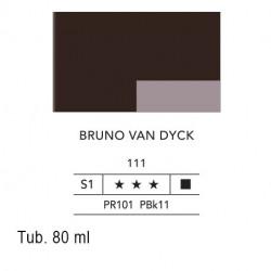 111 - Lefranc acrilico fine bruno van dyck