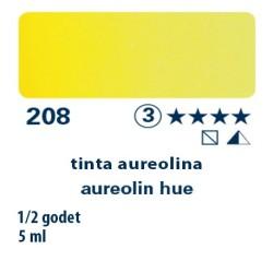 208 - Schmincke acquerello Horadam tinta aureolina