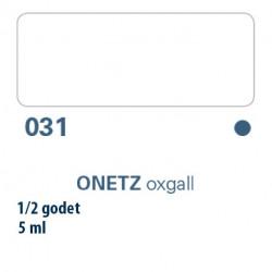 031 - Schmincke acquerello Horadam fiele di Bue addensato Onetz