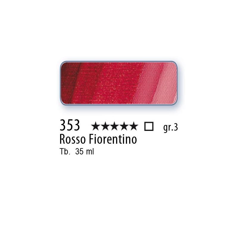353 - Mussini rosso Fiorentino