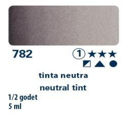 782 - Schmincke acquerello Horadam tinta neutra