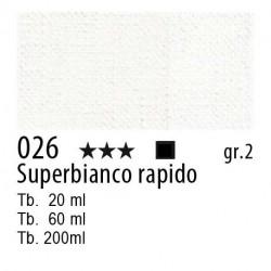 026 - Maimeri Olio Classico Superbianco rapido