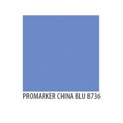 Promarker china blue cb