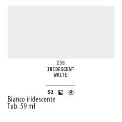 238 - Liquitex Heavy Body Bianco iridescente
