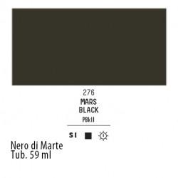 276 - Liquitex Heavy Body Nero di Marte