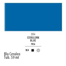 164 - Liquitex Heavy Body Blu ceruleo