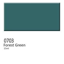 703 - Terzo Fuoco Colorobbia Forest Green