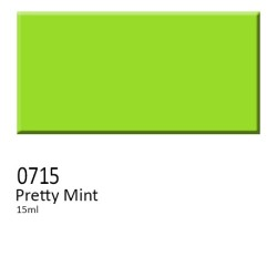 715 - Terzo Fuoco Colorobbia Pretty Mint