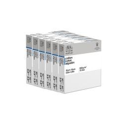 CM.10X10 - Set 6 Telai telati Winsor & Newton 100% cotone 350 gr/mq, spessore normale