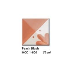 600 - Engobbio Colorobbia Peach Blush