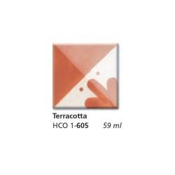 605 - Engobbio Colorobbia Terracotta